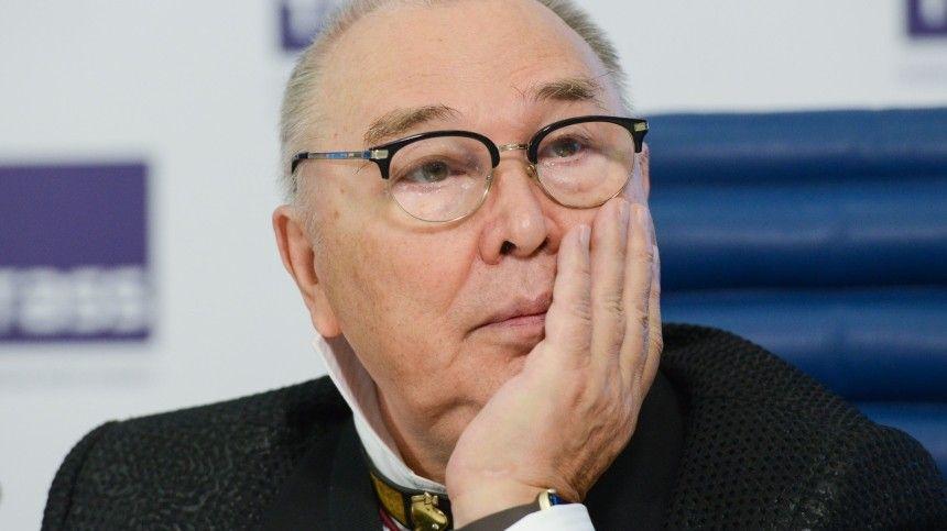 Вячеслав Зайцев подал заявления в прокуратуру и СК из-за сделок с Домом моды