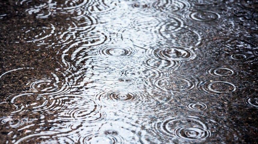 В Краснодарском крае вновь объявили штормовое предупреждение