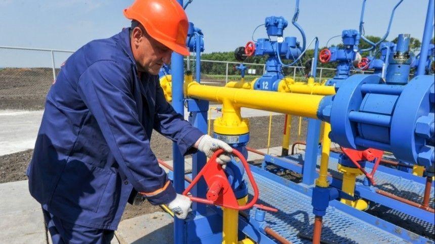 Эксперты ожидают, что отказ российской госкорпорации отдополнительных мощностей для прокачки газа, приведет кросту цен насырье вЕвропе.