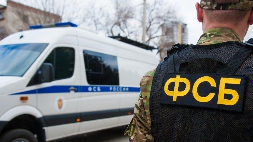 Задержанный подозревается враспространении экстремистской идеологии ивербовке российских мусульман вмеждународную террористическую организацию.