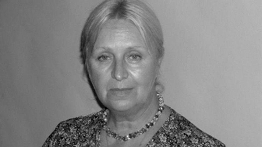 Умерла звезда фильмов Две звезды и Бумер Любовь Омельченко