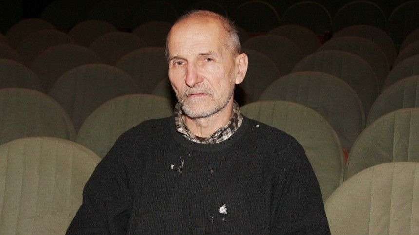 Известный актер имузыкант Петр Мамонов умер отпоследствий коронавируса. Ему было 70лет.
