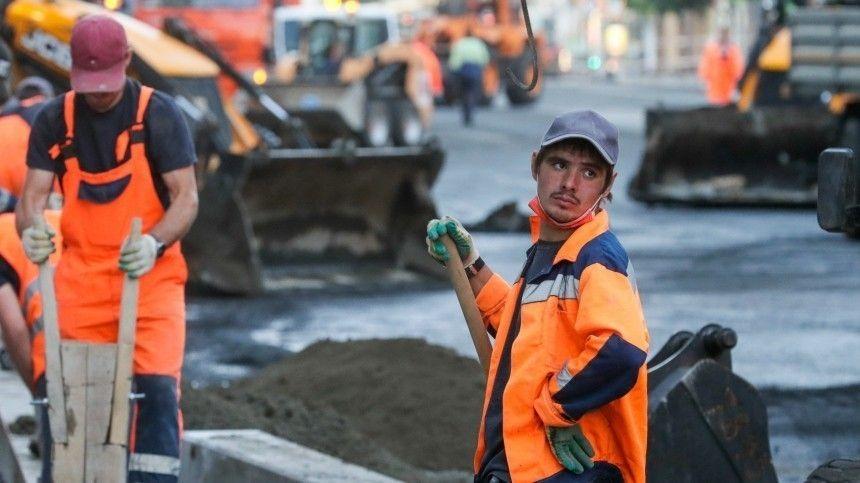 Это уже второе вэтом году крупное поступление изфедерального бюджета нареконструкцию транспортной инфраструктуры.