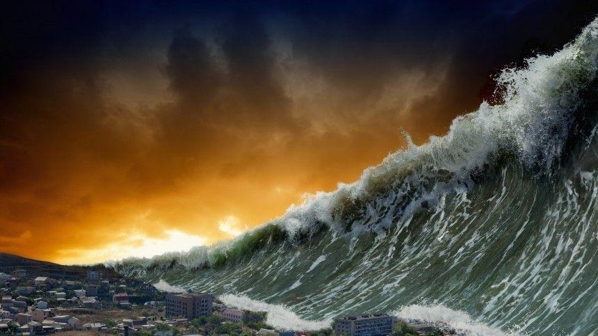Впока еще спящей зоне тектонических разломов Каскадия вТихом океане нарастает напряжение, которое способно привести ккатастрофе.