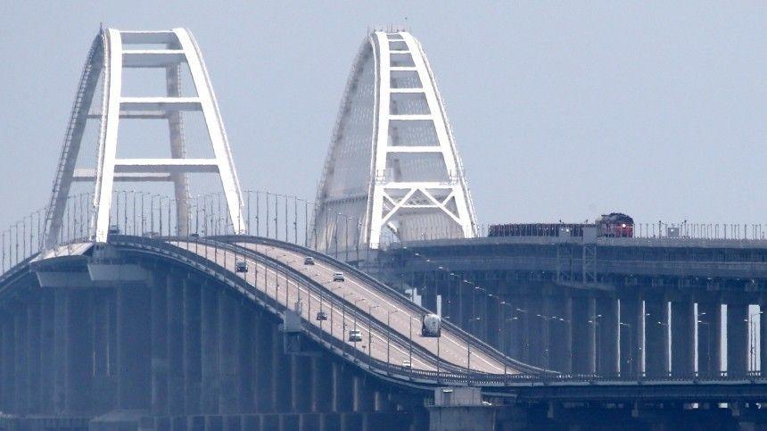 На Украине раскрыли стоимость оружия, способного уничтожить Крымский мост