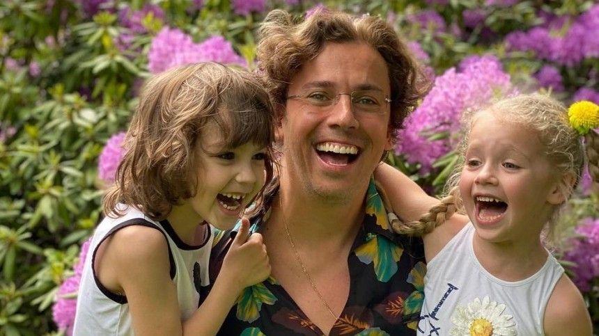Хочу, чтобы дочка была веселая: Максим Галкин встал на сторону Лизы в споре