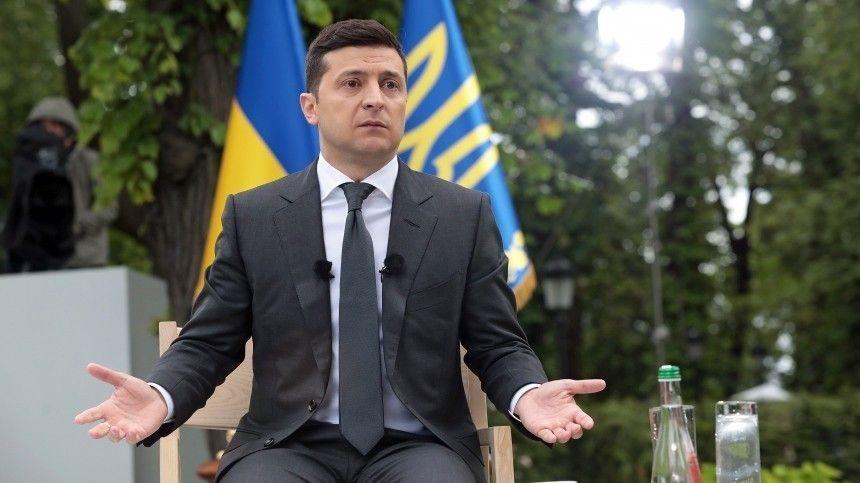 Депутат Рады Илья Кива убежден, что страной управляет двойник президента. Нокак так вышло?