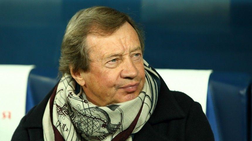 Семин призвал брать пример с Украины при выборе тренера сборной РФ по футболу