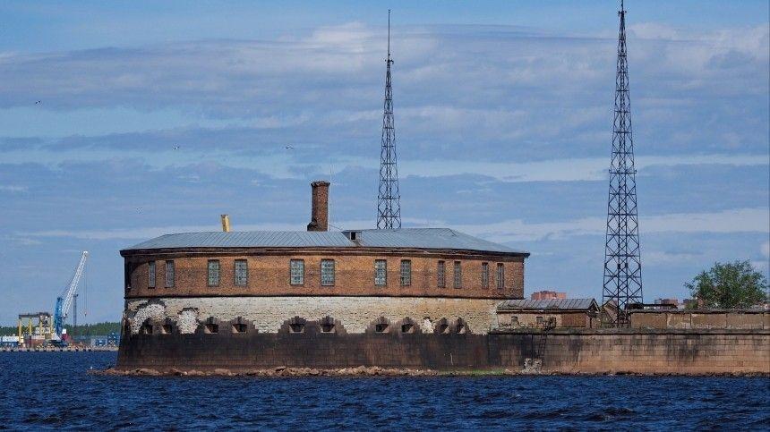 Открытие ко Дню ВМФ: чем удивит вторая очередь парка Остров фортов