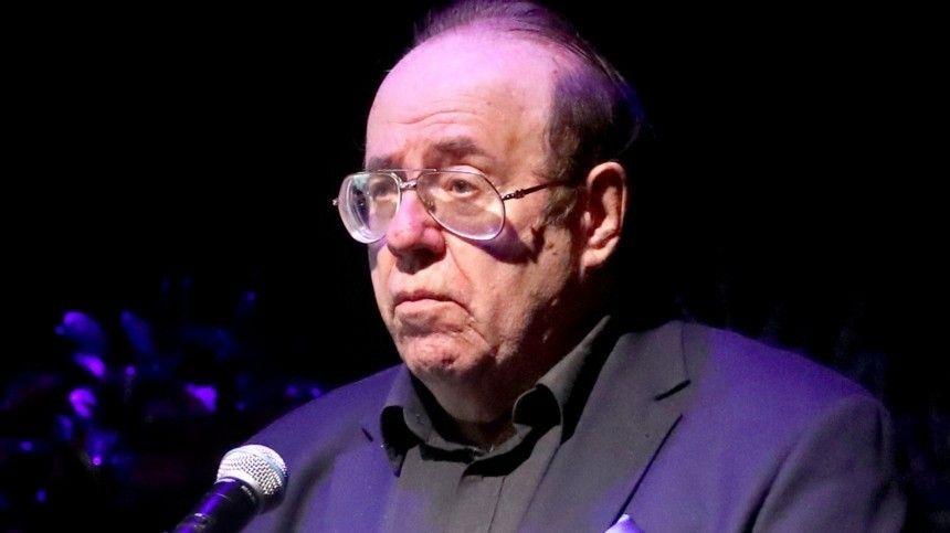 Знаменитый композитор скончался ввозрасте 69 лет, недожив двух месяцев доюбилея.