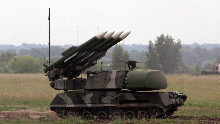 Военные вынуждены ремонтировать современные ракетные комплексы деталями изсписанных советских оборонных систем.