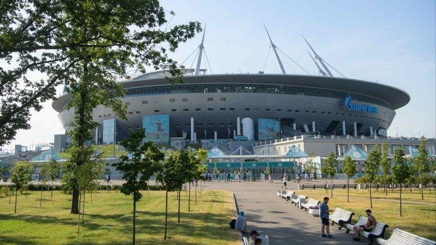 Всего замесяц культурная столица России приняла 130 тысяч футбольных болельщиков. Каким они запомнят прошедший чемпионат Европы?