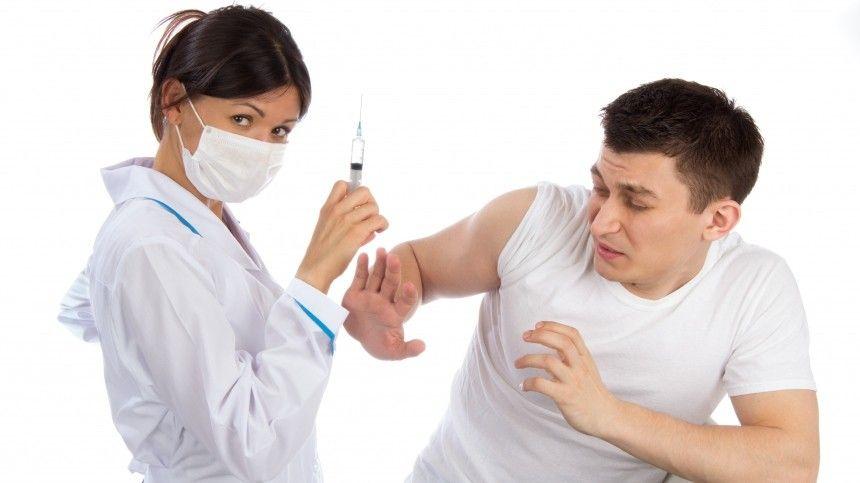 Доктор биологических наук считает, что страх перед вакцинацией— психологическая ошибка.