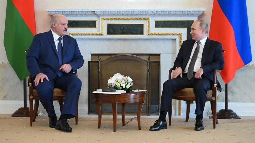 Вповестке переговоров глав государств— расширение экономического сотрудничества ивопросы безопасности.