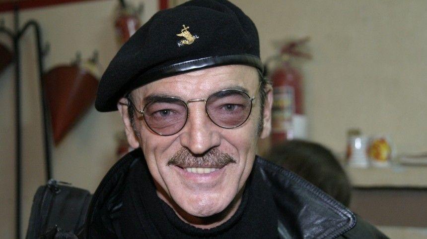 Народный артист РСФСР попал вБоткинскую больницу скоронавирусом.