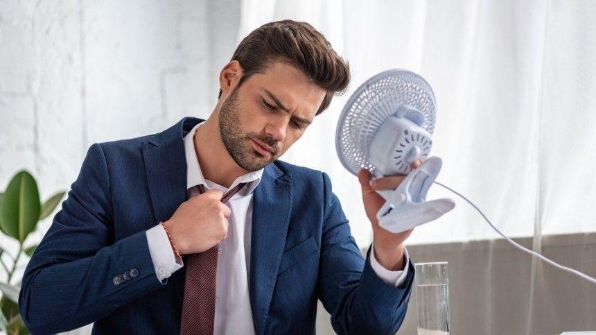 Врач-терапевт дала советы, как обезопасить себя при внезапных перепадах температуры.