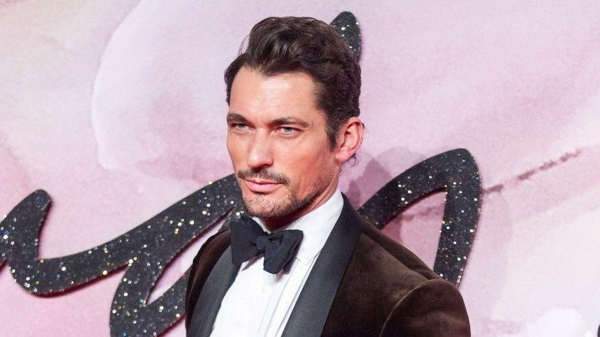 Кто изменил взгляды Dolce & Gabbana намужчин-моделей истал «датским принцем» мировых подиумов?