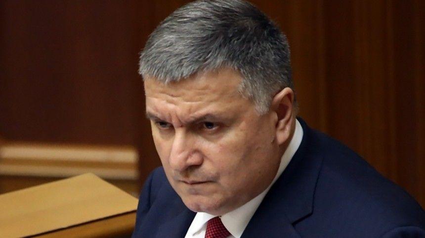 Верховная рада большинством голосов поддержала отставку министра внутренних дел Украины.