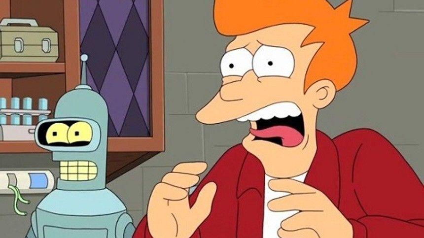Откуда уСпанч Боба радуга надне океана? Почему Гомер Симпсон прячется вкусты?