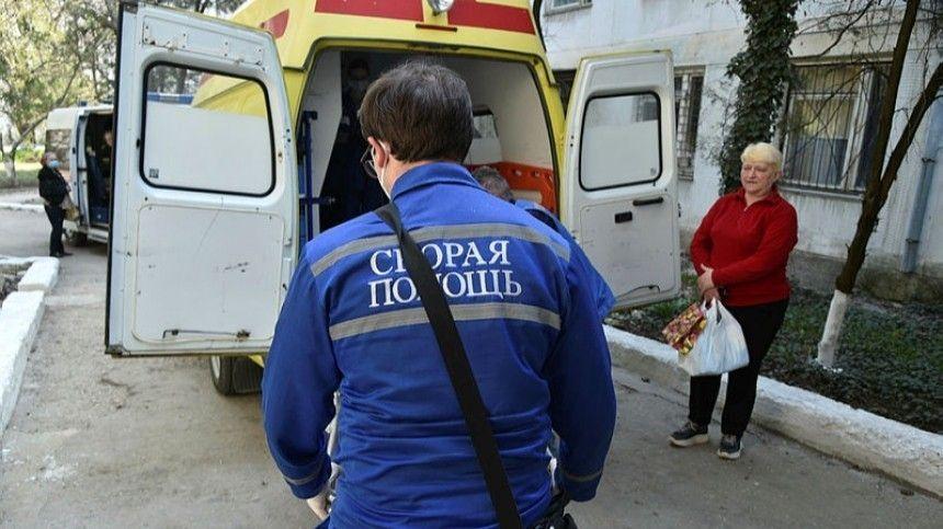 Мать четверых детей погибла после резни в автобусе под Ростовом