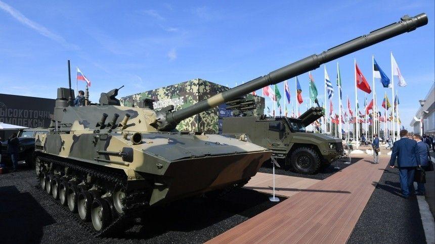 Боевая машина может заинтересовать оборонные рынки многих иностранных держав.
