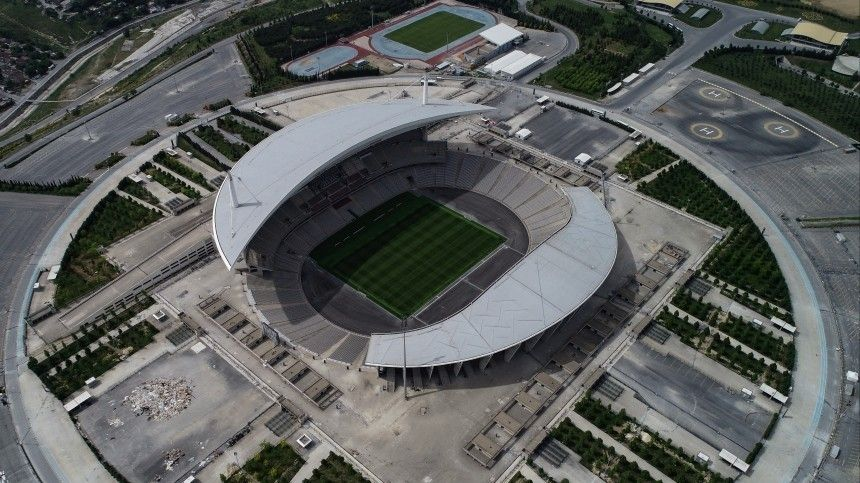 Ранее международный турнир должен был пройти внемецком Мюнхене.