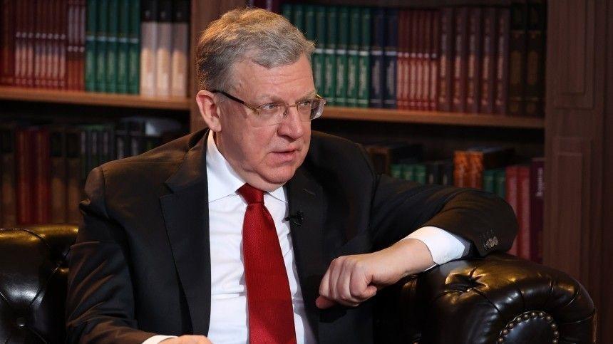 Помнению председателя Счетной палаты РФ, распад СССР был предопределен.