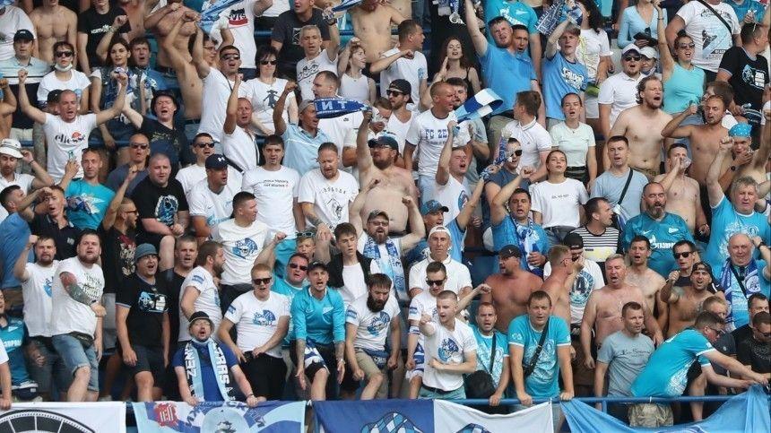 Игра проходила вКалининграде наодноименном стадионе всубботу, 17июля.