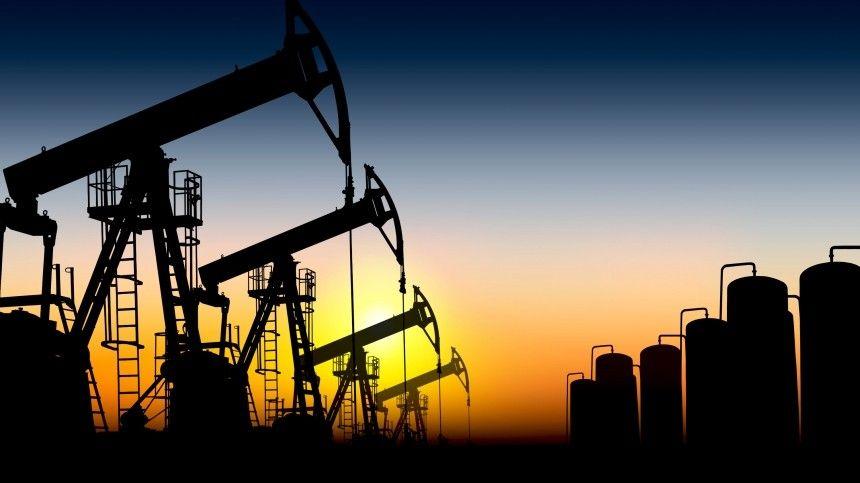 Страны ОПЕК продлили соглашение об ограничении добычи до конца 2022 года