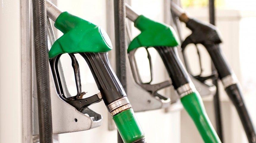 Названо условие, при котором бензин в России подешевеет до 20 рублей за литр