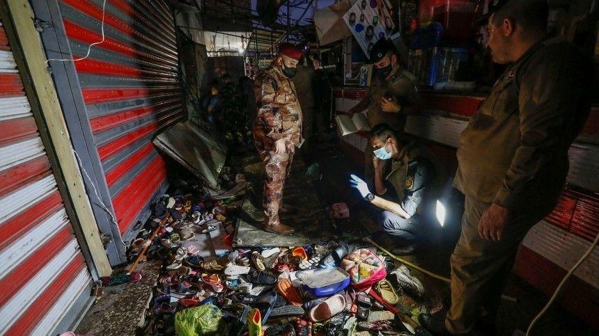 Врезультате инцидента более 30 человек погибли исвыше 60 получили ранения.
