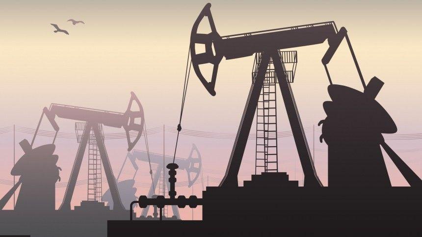 Цены на нефть упали на фоне решения ОПЕК