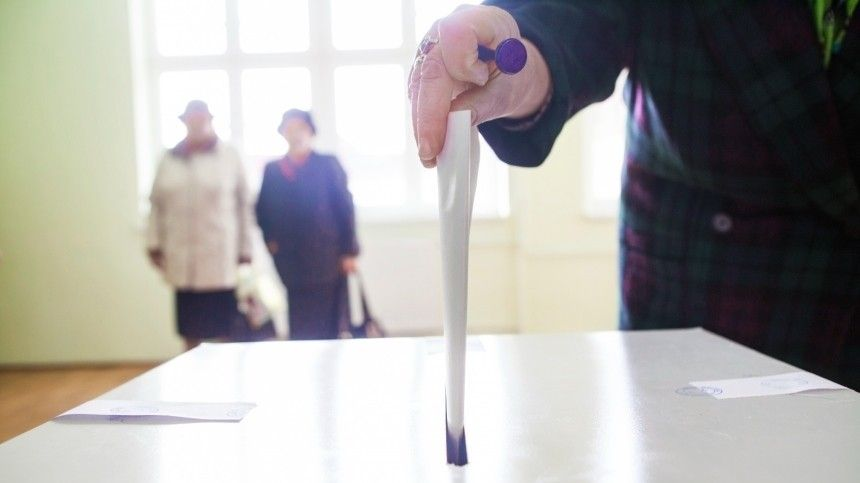 Партиям предложили организовать избирательный процесс ссоблюдением всех антиковидныхмер.