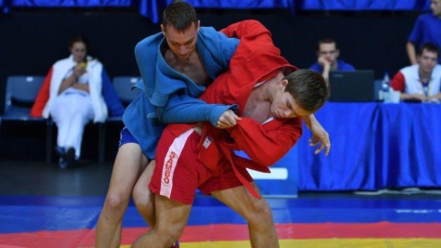 Сергей Елисеев выразил надежду, что самбо войдет впрограмму ближайших Олимпийскихигр.