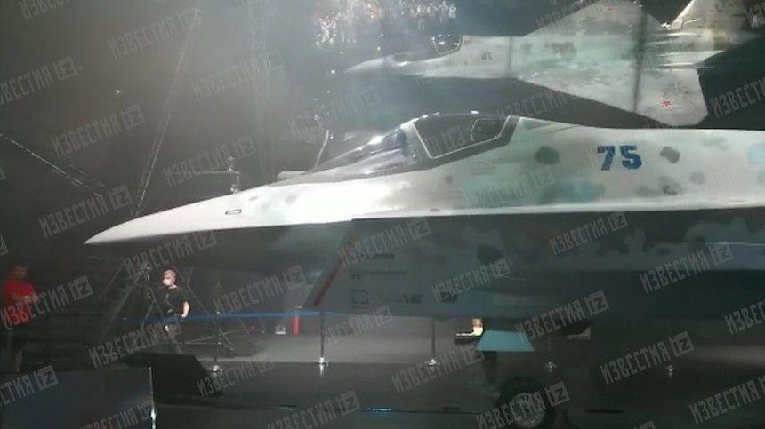 Первый полет авиалайнера запланирован на2023год.