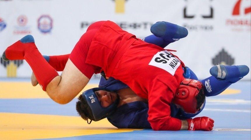 Президент Всероссийской федерации самбо Сергей Елисеев рассказал оновых перспективах этого вида спорта после признанияМОК.
