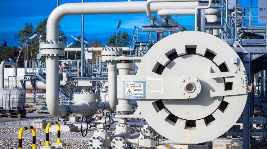 Соединенные Штаты больше небудут препятствовать строительству газопровода.