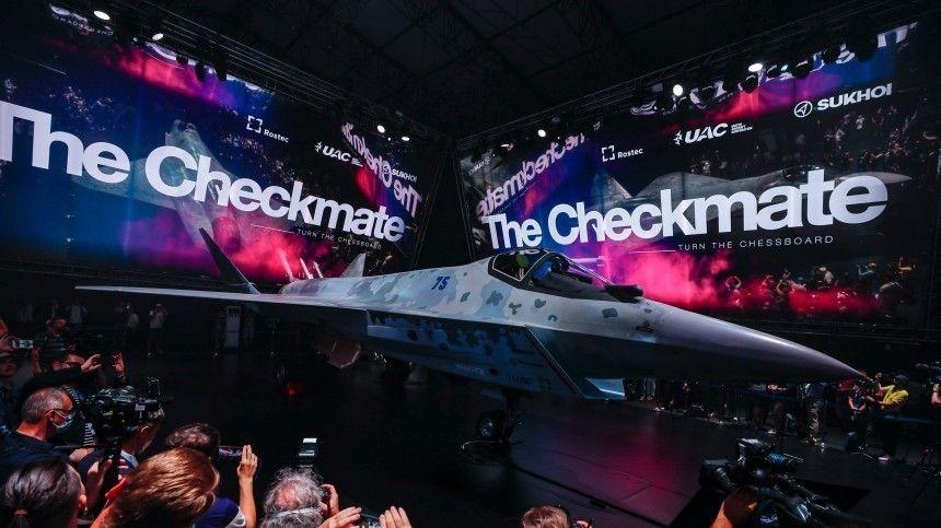 Предполагается, что разработка станет сенсацией намировом рынке вооружений.
