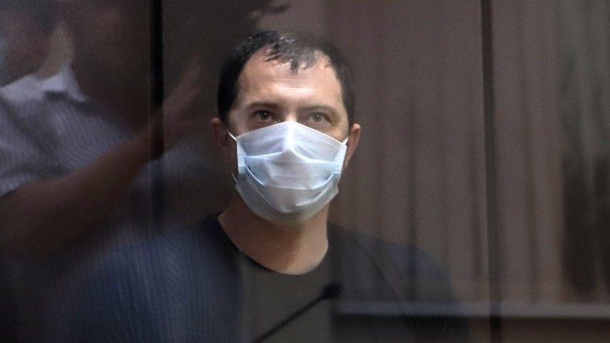 Мужчина был госпитализирован водну изрегиональных больниц.
