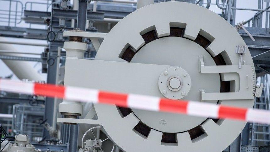 Вашингтон иБерлин пришли ккомпромиссу поповоду использования газопровода, который нераз попадал под санкции Белого дома.