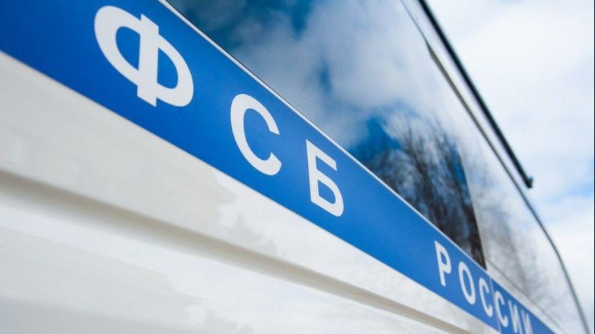 Как сообщили вФСБ РФ, уже задержаны восемь подозреваемых.