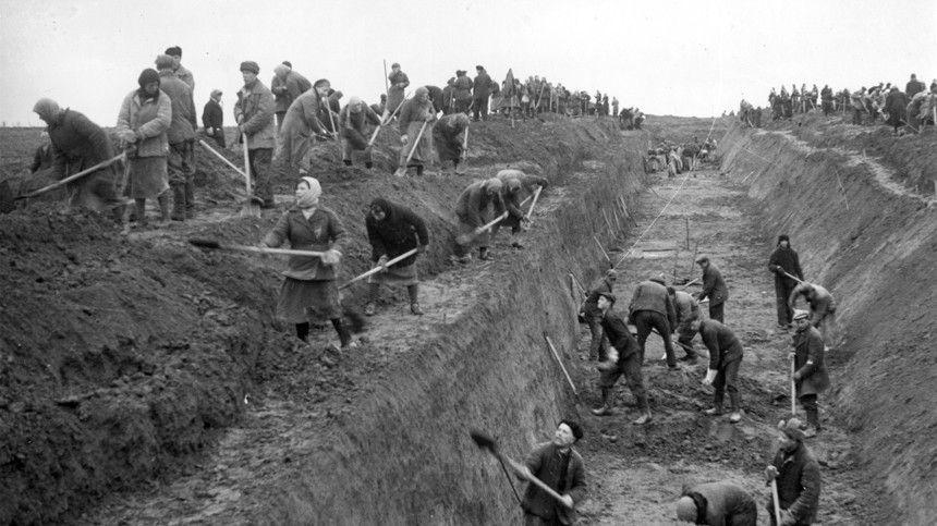 Минобороны рассекретило документы оКиевской оборонительной операции— одной изсамых драматических игероических битв вистории Великой Отечественной войны.