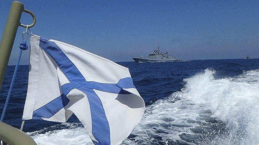 Подготовка участников вышла нафинишную прямую— праздник российских моряков будут отмечать ввоскресенье 25июля.