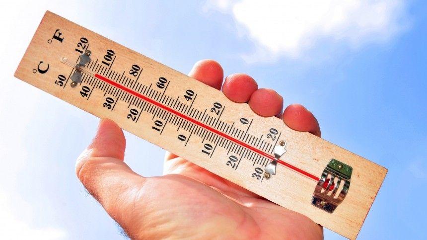 Ученые назвали критическую отметку термометра, которая может навредить здоровью идаже привести кгибели.
