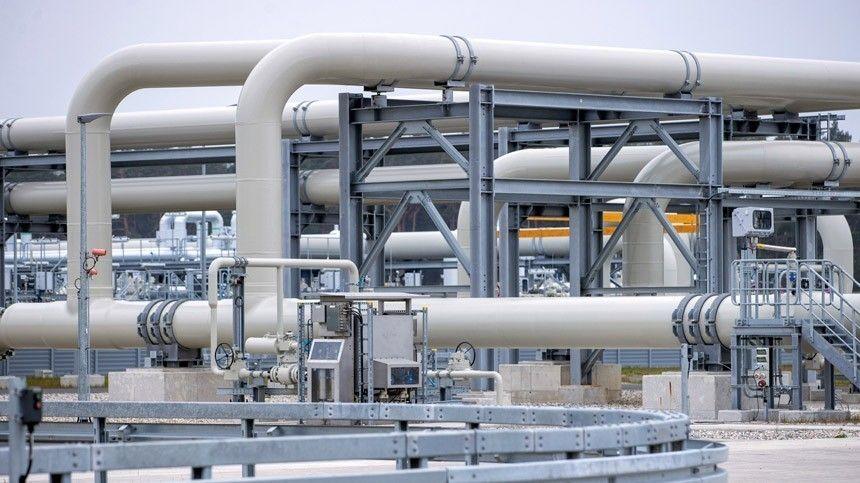 Власти Незалежной призывают «коллективный Запад» компенсировать убытки отпуска газопровода. Ихмольбы никто неслышит?