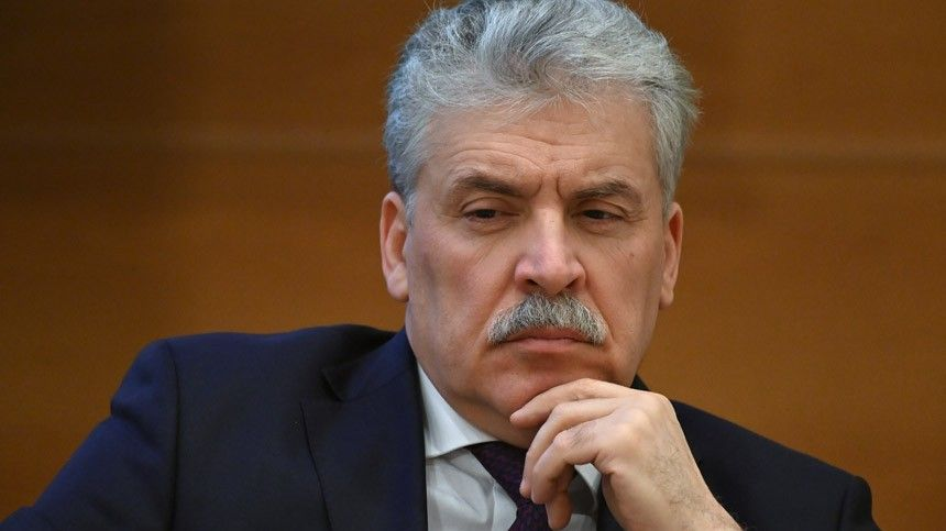 Защитники Дмитрий Мальбин иАртем Игнатенков рассказали отом, что грозит Ирине Грудининой, если бизнесмен станет депутатом.