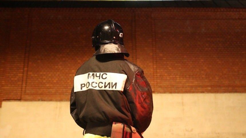 Трагический инцидент случился впоселке Пеньзаводском.