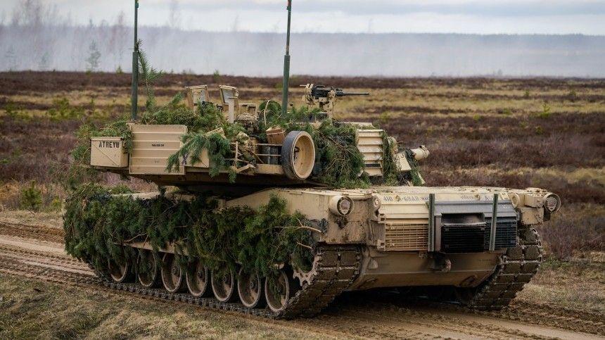 Вминобороны республики рассказали, где будет базироваться крупная партия военной техники.