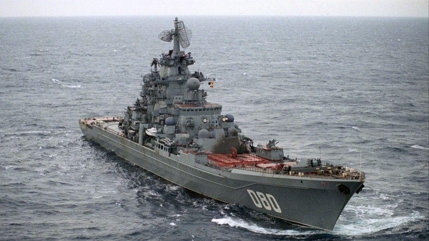 Отечественное боевое судно может быть оснащено сразу 60 гиперзвуковыми ракетами.