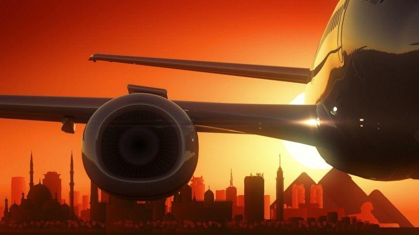 Чартеры наСинайский полуостров были запрещены после теракта наборту самолета компании «Когалымавиа».